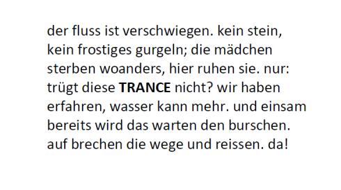crauss trance